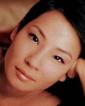 Los ojos orientales ocularis - Maneras de pintar los ojos ...