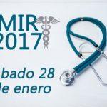 MIR 2017: preguntas de oftalmología